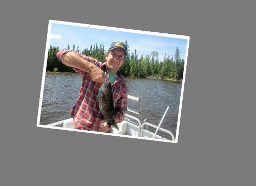 hunting and fishing in northern ontario